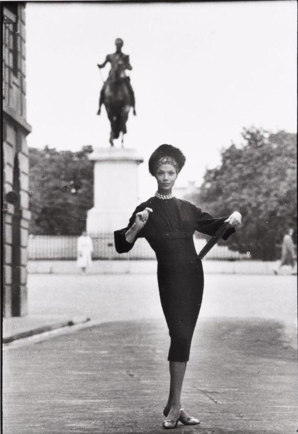 1958. Vogue