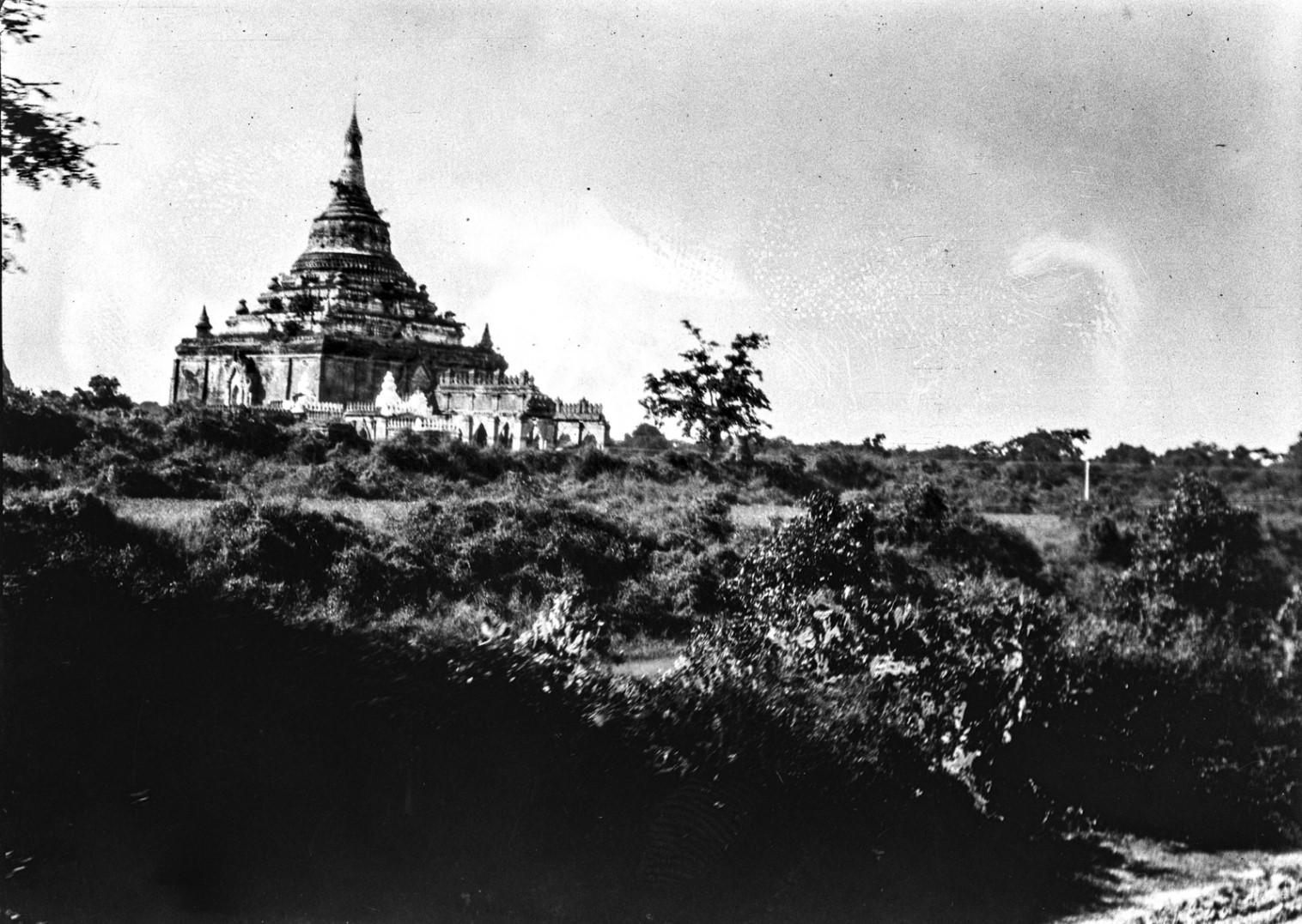 1097. Пагода в Амарапуру