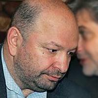 Киперман Борис Яковлевич