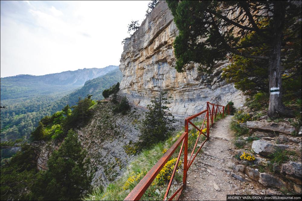 Чертова лестница