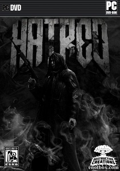 Hatred (2015/RUS/ENG/MULTI9/Full/Repack)