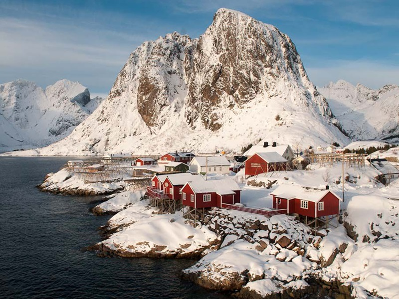 Красивые фотографии природы Норвегии разных авторов 0 ff0f2 e7ea0a71 orig
