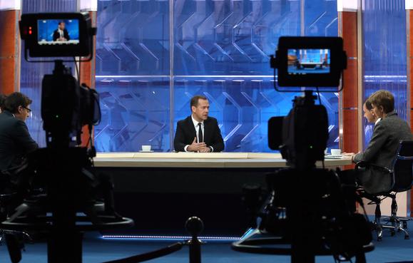 Дворкович: воздействие системы «Платон» нацены будет минимальным