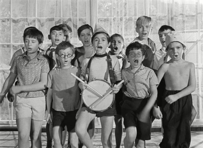 Киностудия «Мосфильм» Лето, жара, каникулы, детский лагерь— согревающие душу воспоминания нахлынут