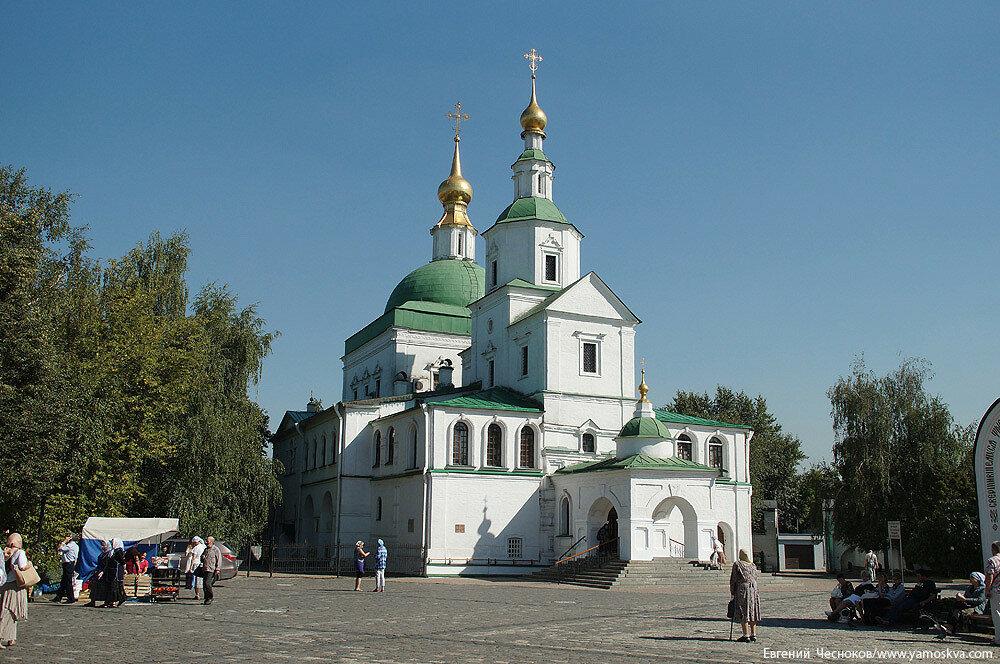 Лето. Даниловский монастырь. 22.08.15.09..jpg