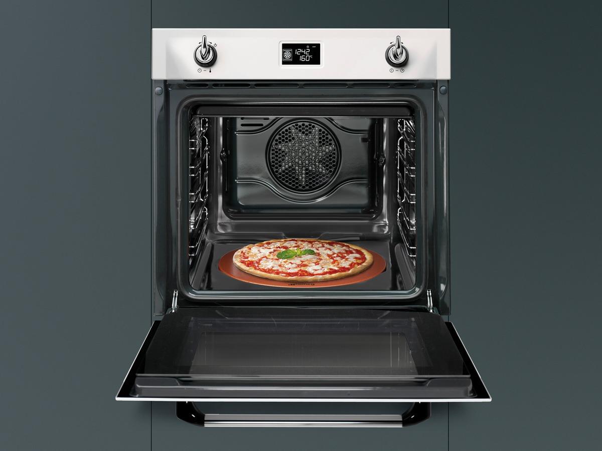 Smeg кухонная техника эстетика Victoria
