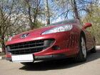 Любители красивой жизни выбирают Peugeot 407 Coupe