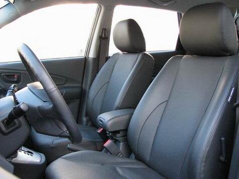 Hyundai Tucson прошел тест на морозоустойчивость