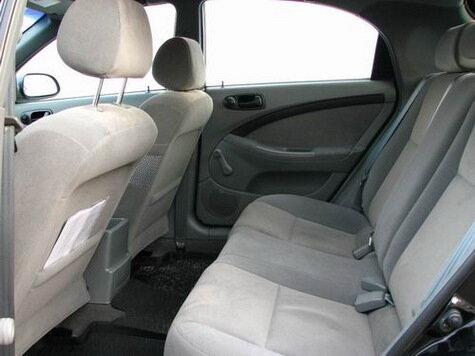 Chevrolet Lacetti стал любимчиком в России