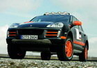Porsche полюбил Сибирь