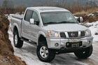 Nissan Titan �� ������� ��������� � 35 ������