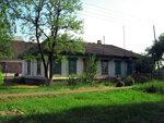 Таловский дом