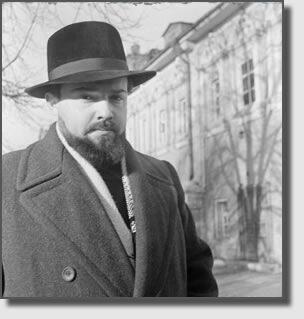 Декабрь 1962 года. Москва. Новодевичий
