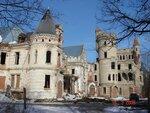 Разрушенный замок
