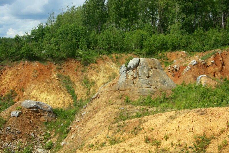 Уральский великан