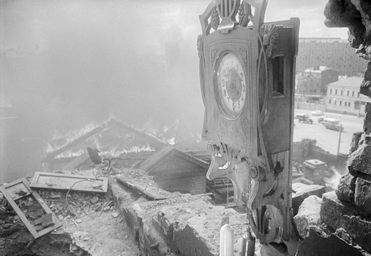 1957 - Летят журавли (Михаил Калатозов).jpg