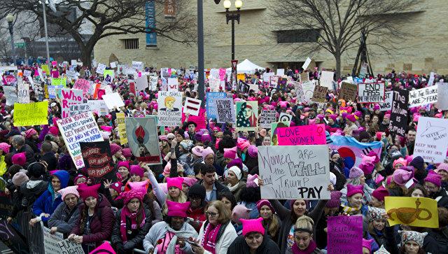 20170203_17-03-Революция розовых шапок- экспортный продукт вернулся в США