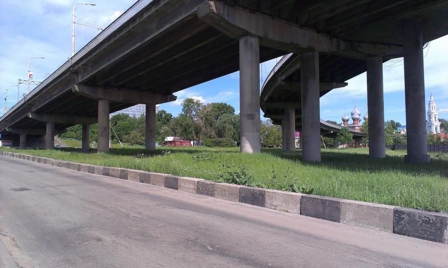 Ремонт моста: подрядчик известен, вКостроме уже осматривается главный инженер Избранное