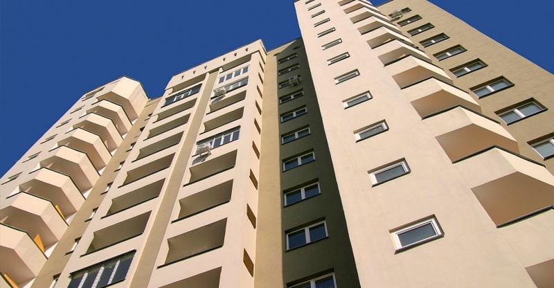 Мень: вновых микрорайонах построят 6 млн кв.м жилья