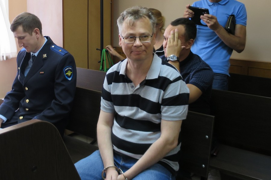 Вчем обвиняют экс-ректорат КНИТУ-КХТИ— Доходная благотворительность