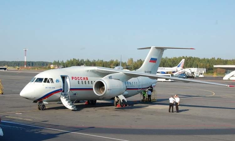 Руководители летного отряда «Россия» арестованы поделу омошенничестве