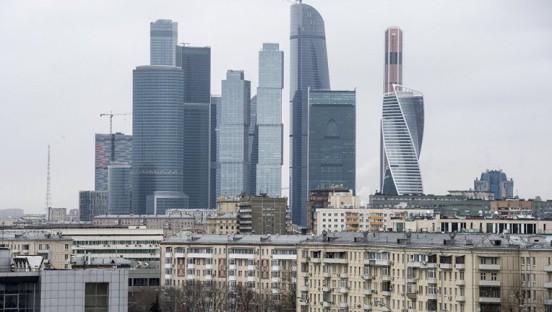Московские архитекторы выступили против сноса «пятиэтажек» в столице