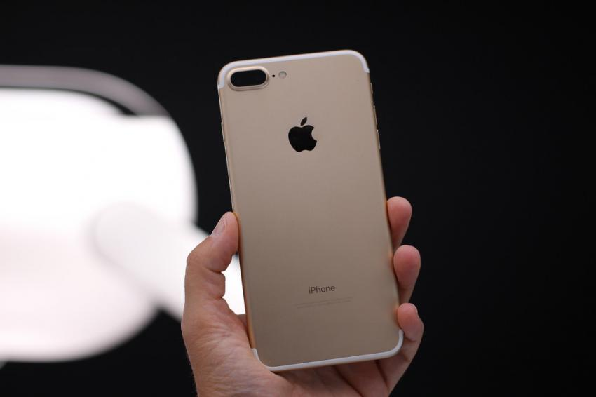 ТОП-3 смартфона которые лучше iPhone 7