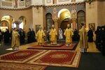 В Казанском храме