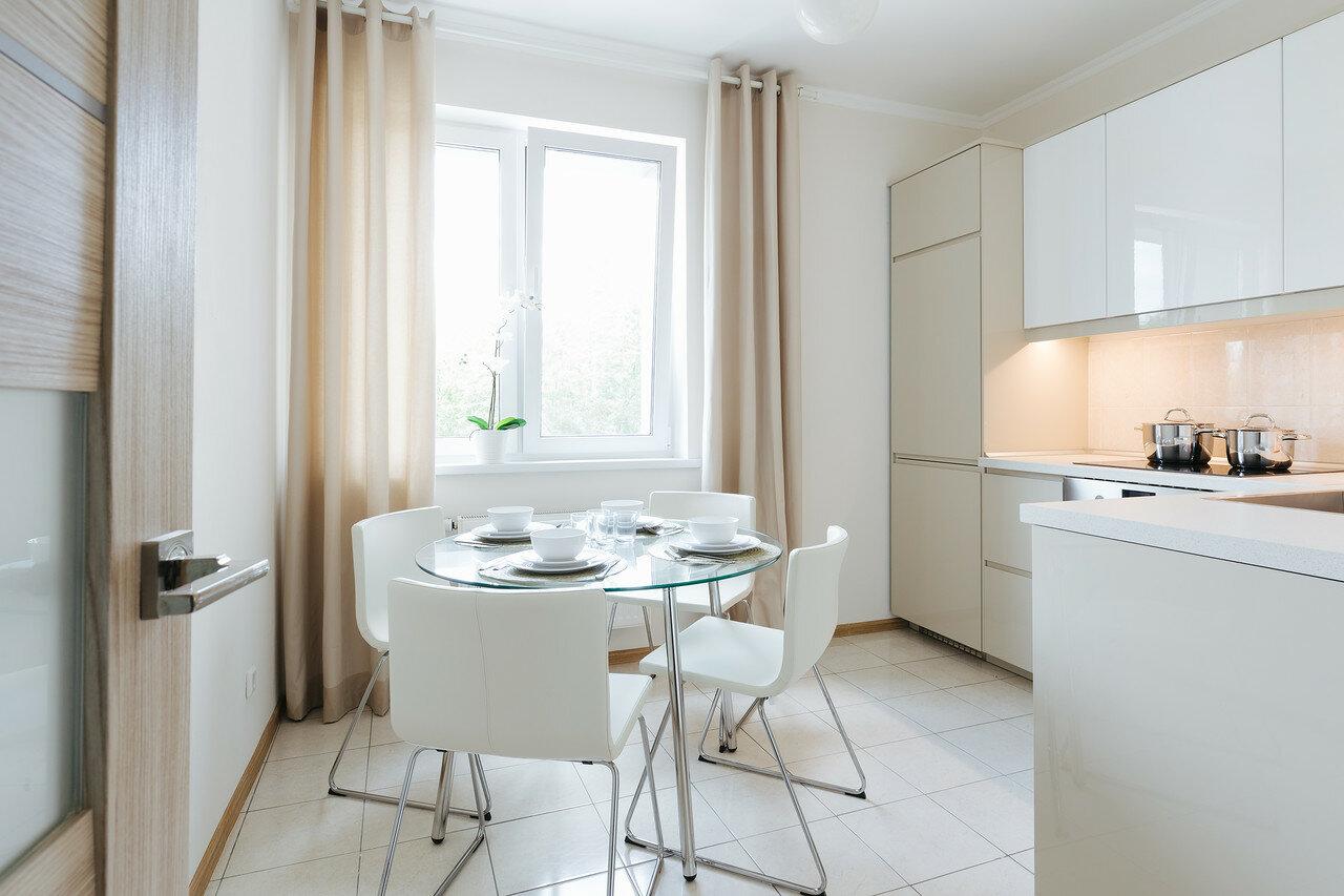 Москвичи получат скидку 10% и право выкупа ещё одной квартиры