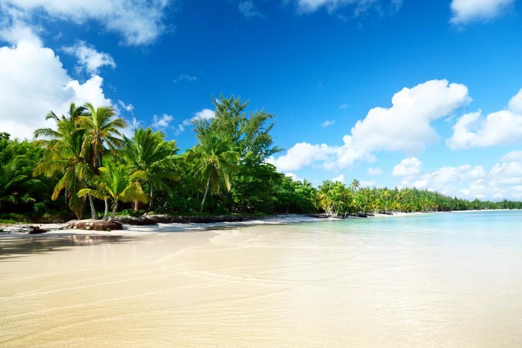 10. Бонайре — Карибский бассейн Остров Бонайре — расположен в Карибском море, в переводе Бонайре «хо
