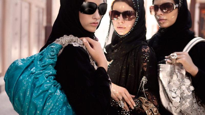 Факты о семейном укладе Мнение о дискриминации арабских женщин на деле оказывается несколько преувел