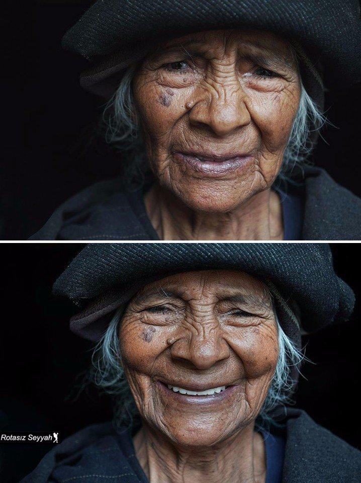 Фотопроект «Ты такая красивая!»