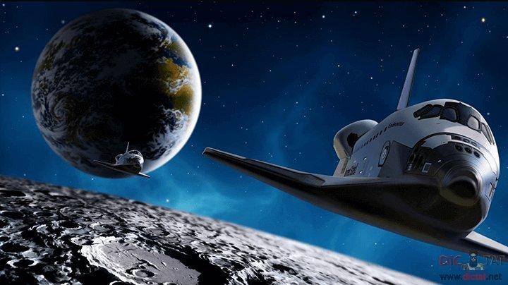 Ученые рассказали, что космоса посути несуществует