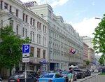Москва. Неглинная, 17