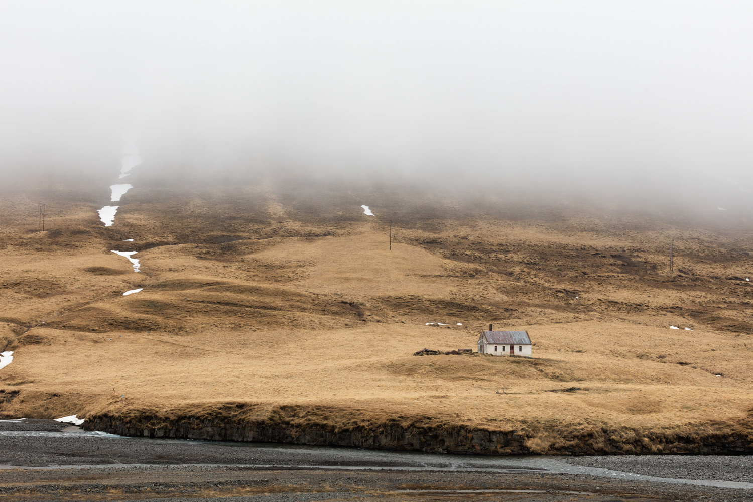 Iceland Landscapes by Faune
