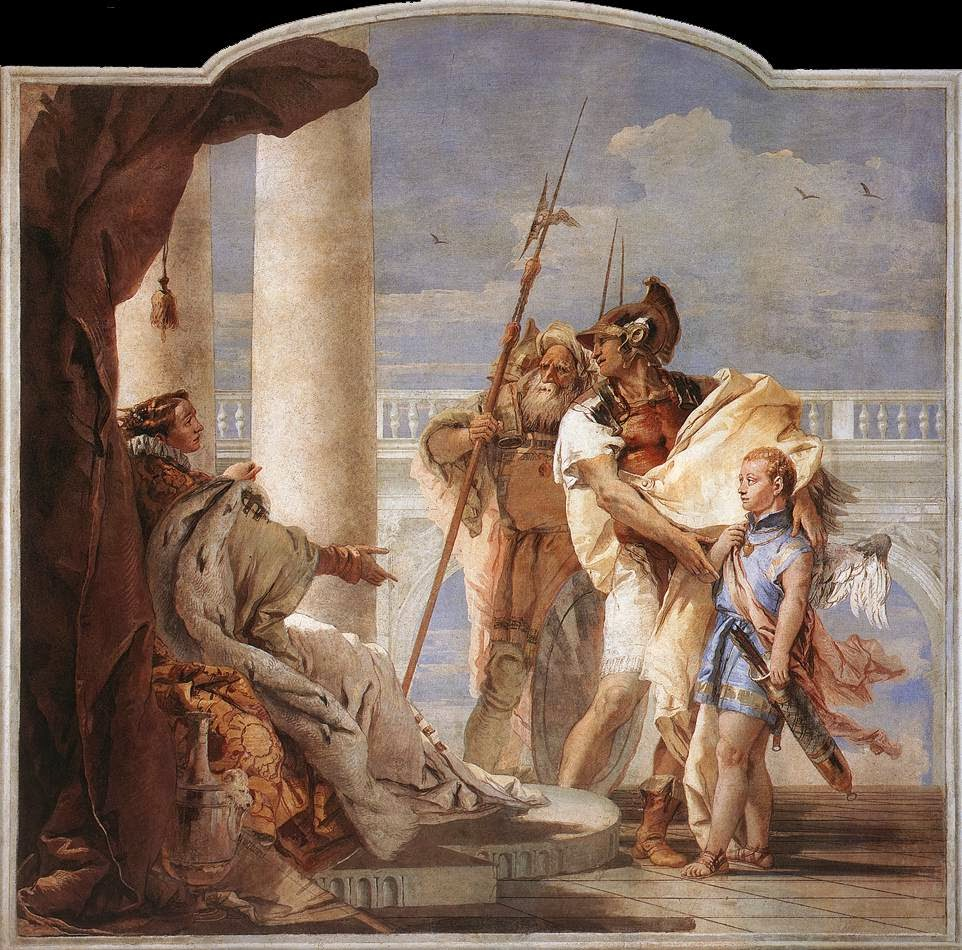 aeneas as a hero Aeneas hero essays: over 180,000 aeneas hero essays, aeneas hero term papers, aeneas hero research paper, book reports 184 990 essays, term and research papers available for unlimited access.