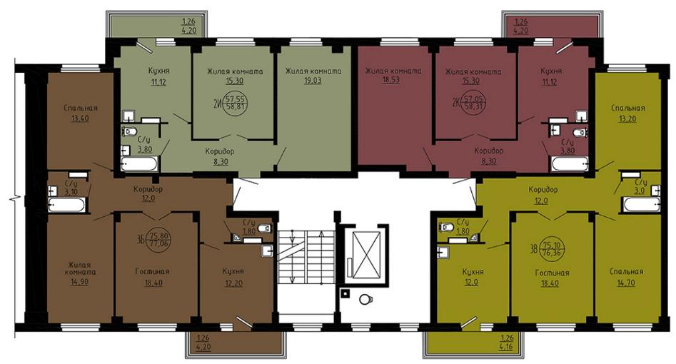 подъезд 4, этаж с 2-9.png