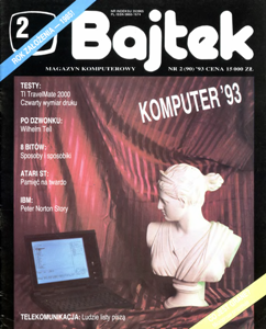 Журнал: Bajtek (на польском) - Страница 4 0_12c6fa_d6d327e4_orig