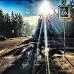 Солнцево от Mishka Maslovskiy Подписывайтесь https://www.instagram.com/p/BWhEv5XF_3l/#solntsevo #солнцево #солнцевский