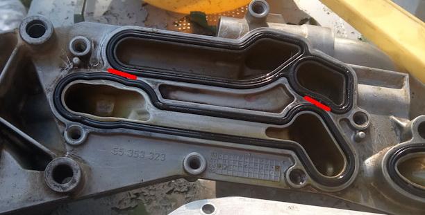 Паяный пластинчатый теплообменник SWEP B56 Чайковский
