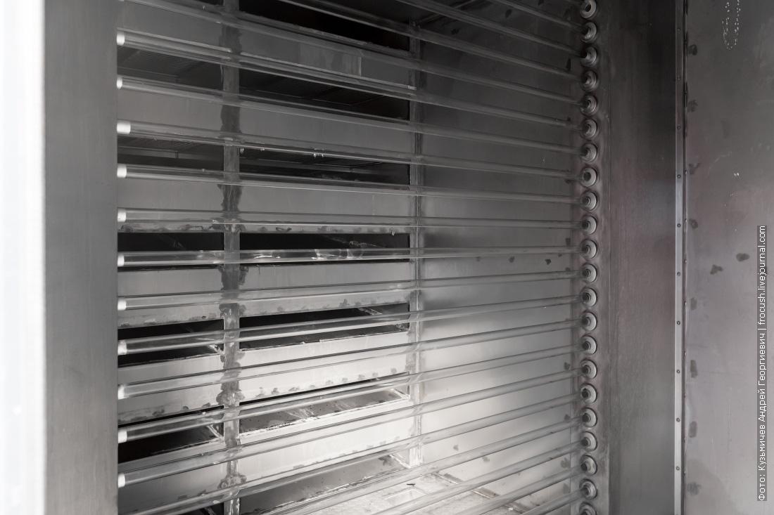 фото Люберецкие очистные сооружения