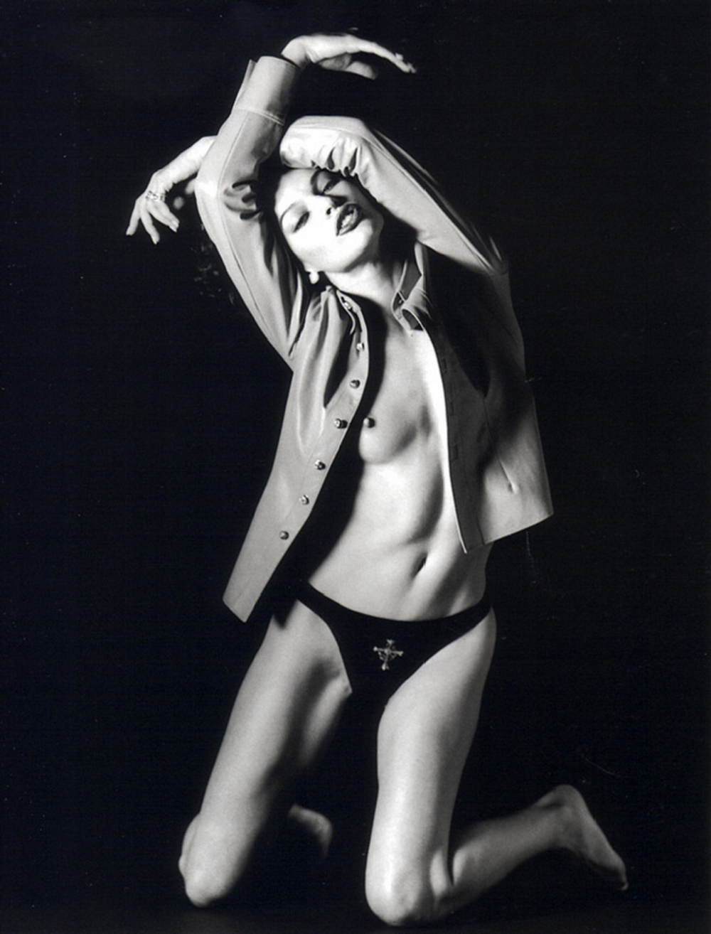 Обнаженные тела на снимках Грега Гормана