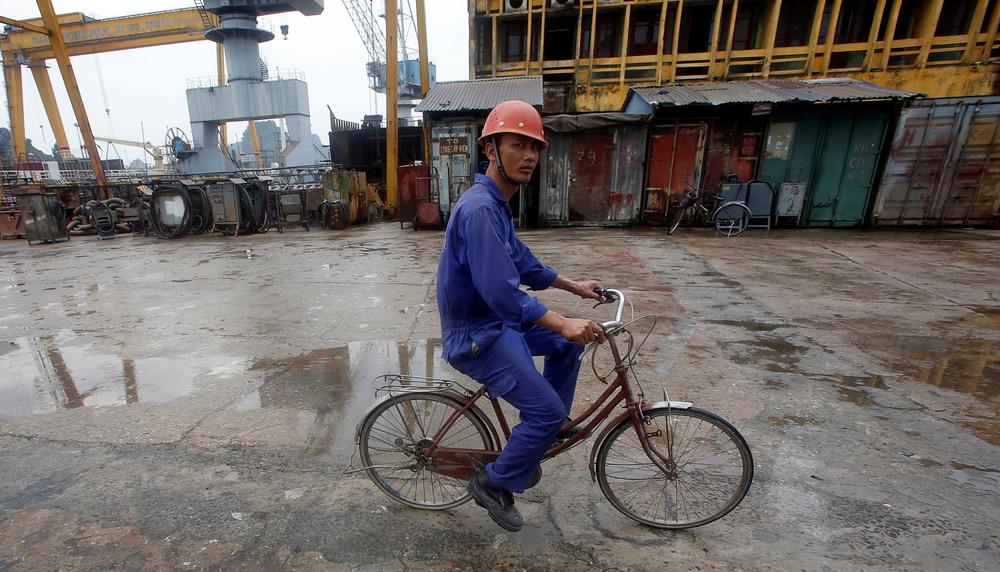 Интересные фото из Вьетнама