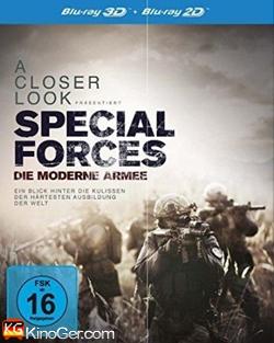 Special Forces - Die moderne Armee (2016)