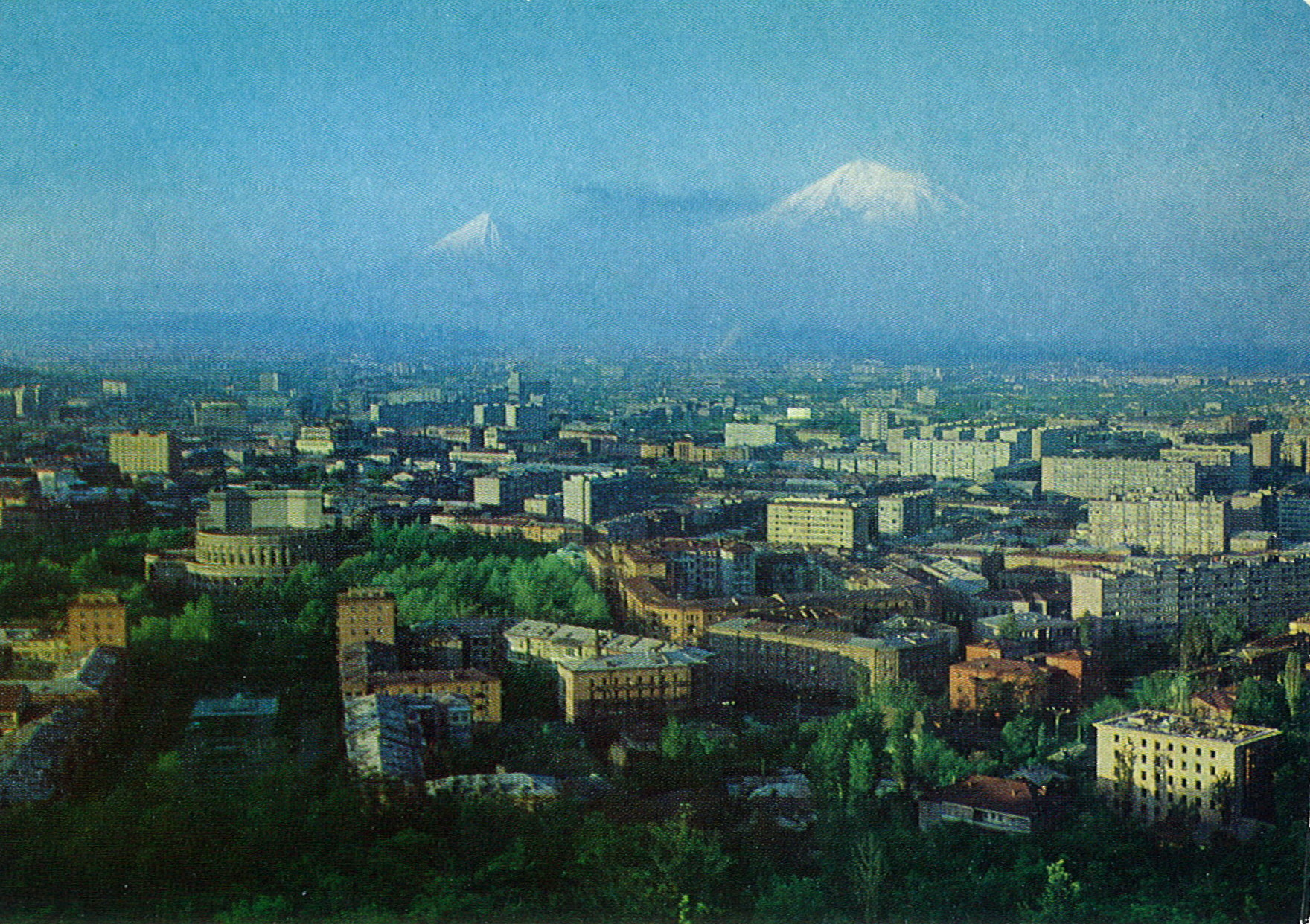 """Картинки по запросу """"СССР в цвете. Ереван"""""""