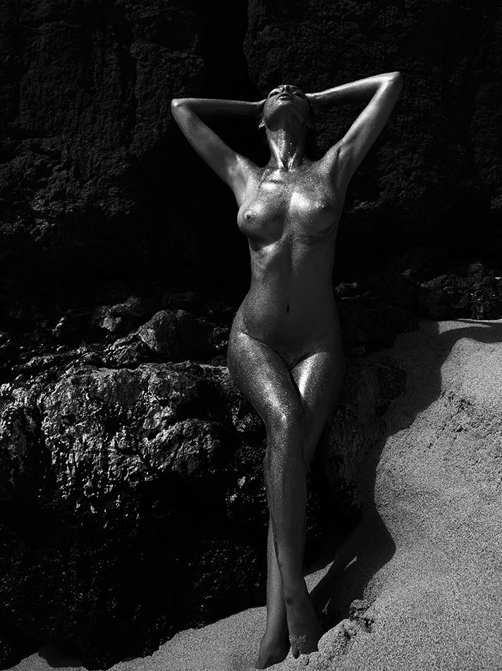 Dioni Tabbers by Antoine Verglas