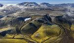 Плато Исландии