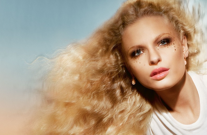 Фредерикка Софи для Dior Magazine (5 фото)