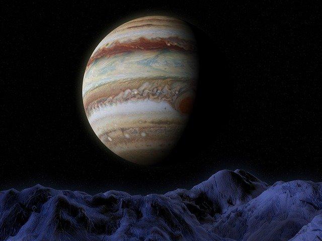 Радиоволны Юпитера создают помехи наЗемле— Ученые