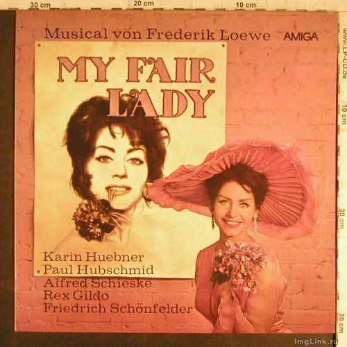 Karin Hübner - первая жена Франка Дюваля 0_307a86_dd314b05_orig